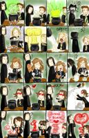 We on Snape class by Alleby