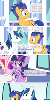 Comic Block: EfCE 20 - April Foals Day by dm29