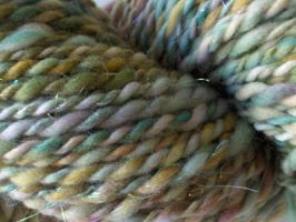 Jardin Two Ply by YarnWench