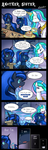 Chapter 16 : Another Sister by vavacung