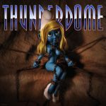 Thunderdome cover by kondaspeter1