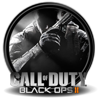 Call of Duty: Black Ops II - Icon by Blagoicons
