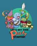 Let's Get This Party Started by mogstomp