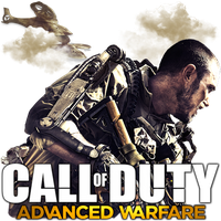 Call Of Duty Advanced Warfare v3 by POOTERMAN