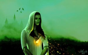 Kahlan Amnell | Legend Of The Seeker by 999Anaida