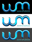 WM fictive logo by Ratchet-5510