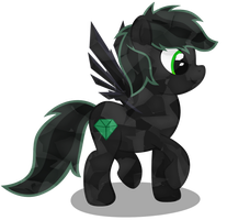 Obsidian New Style? by Mlp-Antasma-Beat