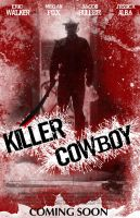 Killer Cowboy by jcbbuller87
