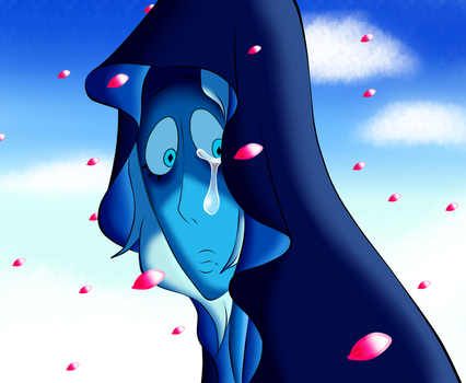 Blue Diamond by themirator