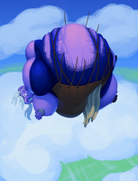 Up, up, and away by 0pik-0ort