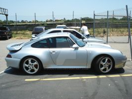 Porsche 993 Turbo 9 by Roddy1990