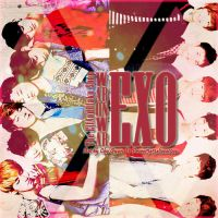 EXO Display Photo by Prom15e13elieve10ve