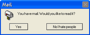 Error Message- Mail by Mona-the-yaoi-freak