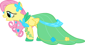 Fluttershy by greseres