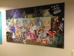 DHXposterhanging by PixelKitties