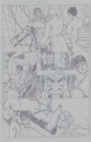 Weapon X Page 2 by Mulv