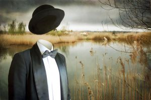 magritte by besiaman