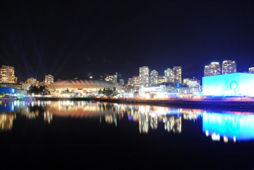 Vancouver 2010 by KingCam