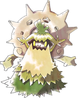 Floudon fakemon by jof410