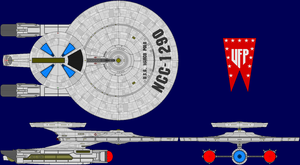 USS Marco Polo Multi-View by captshade