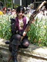 Morrigan ACen 2011 - 2 by LadySiha