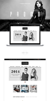 PROMO_e-commerce website by Daineen