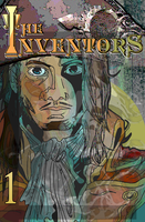 The Inventors - cover by Gremmy-X