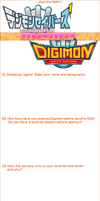 Digimon Savers Meme -Template- by digistardbz