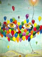 Hope for Balloons by sitres