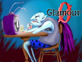 CeRO GLaMoUR by J-Perro