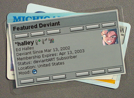 halley deviant id by halley