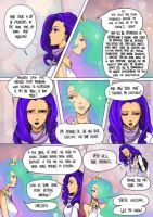 Return to Equestria: Rarity's Wedding P.6 by 11thinv