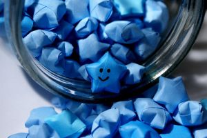magic stars by lizzy-bennet
