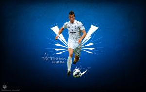 Gareth Bale Wallpaper by elifodul