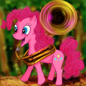 Have Tuba, Will Travel by musicsuperspaz