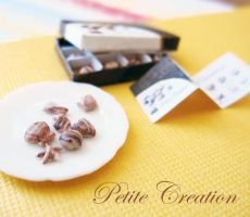 box of chocolate 5 by PetiteCreation
