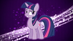 Twilight Sparkle by alanfernandoflores01