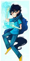 :John Egbert:: by zamii070