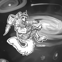 See you in space by Kameloh