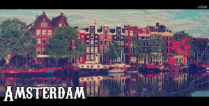 Amsterdam tag by xAkyx