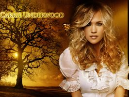 Carrie Underwood by jonnyx4