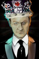 Mycroft by lezanna