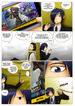 Persona - Trolling Your Way 01 by yumekage