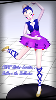 [FNAF SL] Ballora The Ballerina by TwilightAngelTM