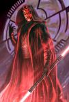 Sideshow Collectibles: Darth Maul by FabianMonk