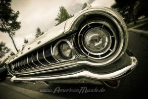 64.Dodge by AmericanMuscle