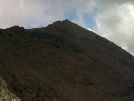snowdon summit by NrogueO14thAparadoxH