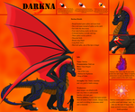 Darkna Reference Street by fableworld