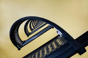 Staircase I by h9351