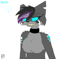 :sona: malice repo summers by ViNyLsCrAtChEs